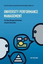 university performance management - bog