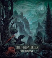 the vision bleak - the unknown - cd