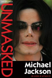 unmasked - michael jackson - bog