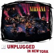 nirvana - unplugged in new york - Vinyl / LP