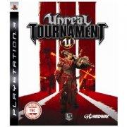 unreal tournament iii (soiled) - PS3