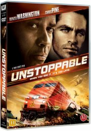unstoppable - DVD