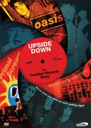upside down: the creation records story - DVD