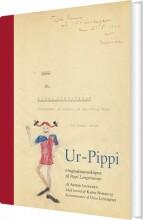ur-pippi - bog