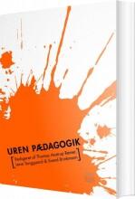 uren pædagogik - bog