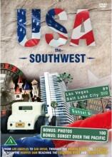 usa - the southwest - DVD
