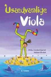 usædvanlige viola - bog