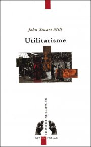 utilitarisme - bog
