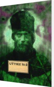 utyske no.2 - bog