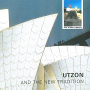 utzon and the new tradition - bog