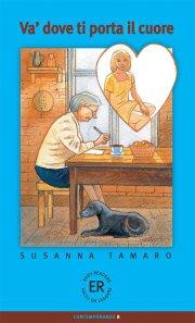 Gratis e - Susanna tamaro va dove ti porta il cuore frasi ...