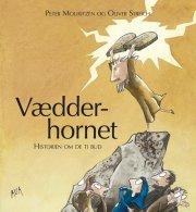 vædderhornet - bog