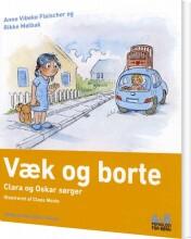 væk og borte - bog