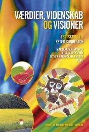 værdier, videnskab og visioner - bog
