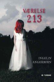 værelse 213 - bog