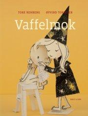 vaffelmok - bog