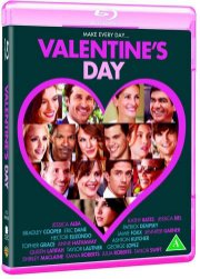 valentines day - Blu-Ray