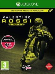 valentino rossi: the game - xbox one