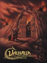 valhalla - den samlede saga 2 - bog