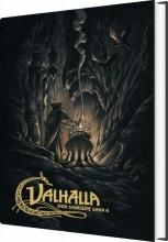 valhalla - den samlede saga 4 - bog