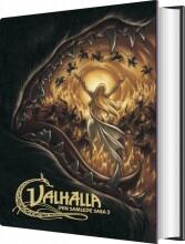 valhalla - den samlede saga 5 - bog
