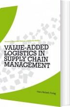 value-added logistics in supply chain management - bog