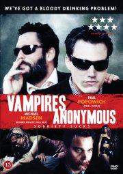 vampires anonymous - DVD