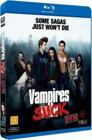 vampires suck  - blu-ray+dvd