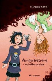 vampyrsøstrene - en lækker veninde - bog
