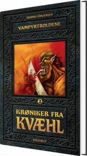 vampyrtroldene - bog