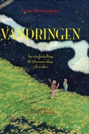 vandringen - bog