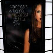 vanessa williams - greatest hits - cd