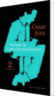 varamo + litteraturkonferencen - bog
