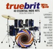 various artists - true brit  - The Best Of Brit Pop