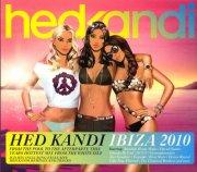 diverse - hed kandi the mix-ibiza (102) [box-set] - cd
