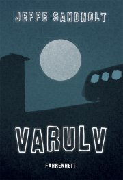 varulv - bog