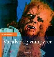 varulve og vampyrer - bog