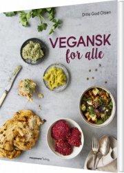 vegansk for alle - bog