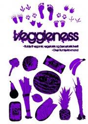 veggieness - bog