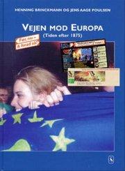 vejen mod europa - bog