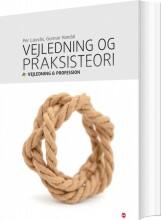 vejledning og praksisteori - bog