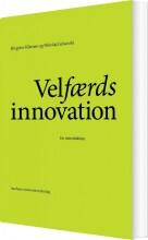 velfærdsinnovation - bog