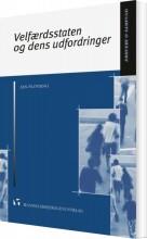 velfærdsstaten og dens udfrodringer - bog