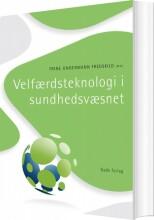 velfærdsteknologi - bog