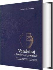 vendehøj - bog