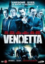 vendetta - DVD