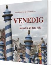 venedig - bog