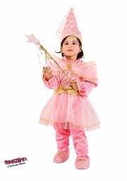 fe kostume til børn - pink - 1 år - Udklædning