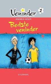 veninder 2 - bedste veninder - bog