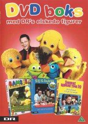 verdens bedste børne-tv - boks 2 - DVD